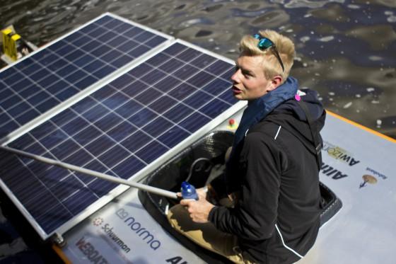 Dutch Solar Challenge